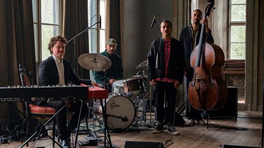 Bild för Timbuktu & MASAKA Trio, 2021-08-20, Tjolöholms Slott