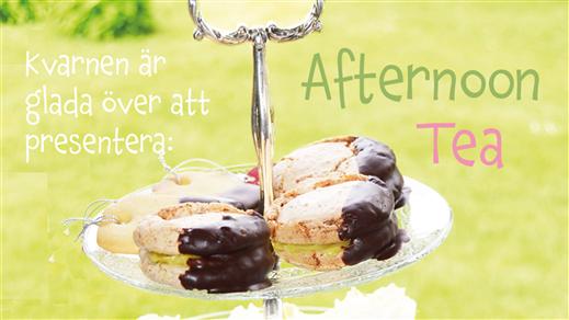 Bild för Afternoon Tea , 2021-07-06, Kvarnen Kornhult