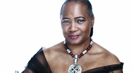 "Bild för Barbara Hendricks - ""The Road To Freedom"", 2019-10-27, Handen, Haninge kulturhus"