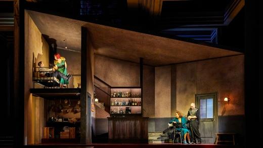 Bild för Rigoletto, 2022-01-29, Jönköpings Teater