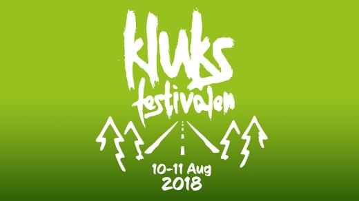 Bild för Kluksfestivalen 2018, 2018-08-10, Kluksgården