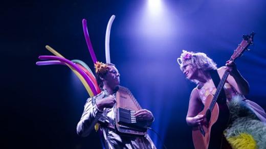 Bild för Hur man lever!, 2020-03-07, Thor Modéen-teatern