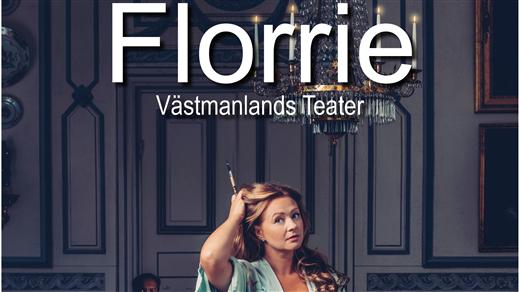 Bild för Florrie, 2019-05-19, Tillberga Medborgarhus