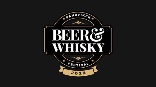 Bild för Sandviken Beer & Whisky Festival, 2022-08-26, Göranssons Arena