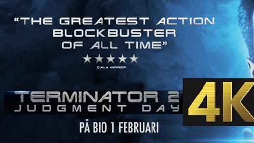 Bild för Terminator 2: Judgment Day, 2018-02-01, Kulturhuset i Svalöv