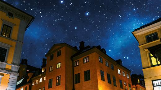 Bild för Sagan om Karl-Bertil Jonssons Julafton, 2020-11-22, Kalix Folkets Hus