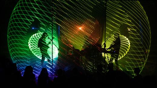 Bild för Moon Duo // Live at Plan B, 2020-03-04, Plan B - Malmö