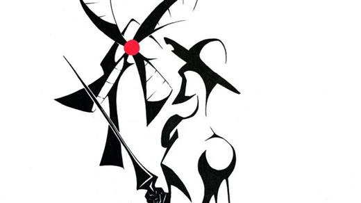 Bild för Don Quijote, 2019-01-24, Aspenskolans Aula