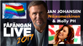 Jan Johansen & Molly Pettersson på Fåfängan