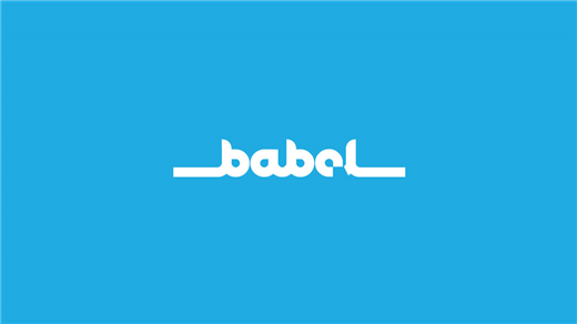 Bild för PRESENTKORT BABEL, 2020-03-16, Babel