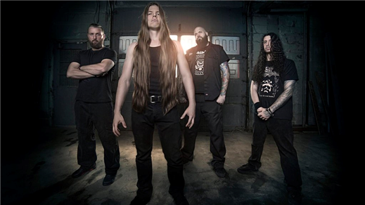 Bild för Klubb Hellion: CRYPTOPSY / Demonical + support, 2019-05-10, Slaktkyrkan