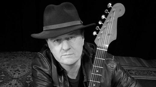 Bild för Jan Gerfast Band, 2018-04-14, Hallsbergs Jazz- och Bluesklubb