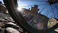 Från Eskilstuna till Torshälla på två hjul