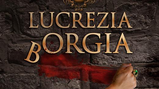 Bild för Lucrezia Borgia, 2016-11-27, Motala CC Teatersalongen