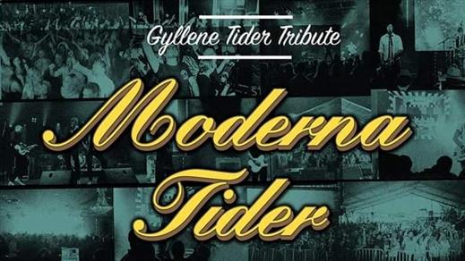 Bild för Moderna Tider, 2019-08-31, Glada Killingen
