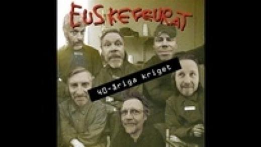 Bild för Euskefeurat 40år, 2018-04-13, Folkan Teater