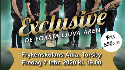 Bild för Lasse Stefanz Consert, 2020-02-07, Frykenskolans Aula