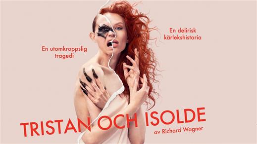 Bild för TRISTAN OCH ISOLDE, 2022-01-08, Konsertsalen i Spira