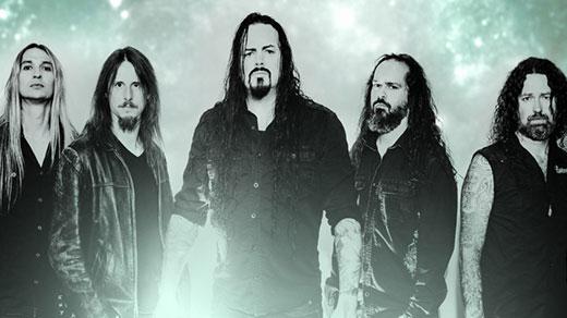 Bild för Evergrey + Support 7/10, 2017-10-07, Trädgår'n