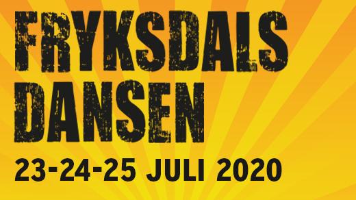 Bild för Fryksdalsdansen 2020, 2021-07-29, Kolsnäsparken