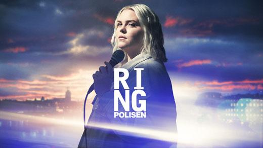 Bild för JOHANNA NORDSTRÖM - RING POLISEN, 2021-04-01, Södra Teaterns Stora Scen
