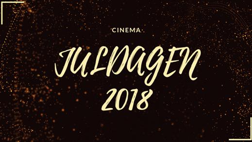 Bild för JULDAGEN 2018, 2018-12-25, Cinema