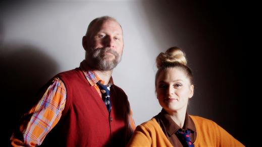 Bild för Nya Friska Tage, 2019-04-23, Landskrona Teater