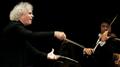 Livesändning : Berlinfilharmonikernas Nyårskonsert