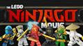 The Lego Ninjago Movie (Sv. tal)