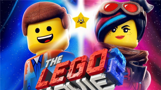 Bild för LEGO® FILMEN 2, 2019-02-17, Järpenbion