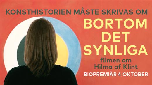 Bild för Bortom det synliga, 2020-01-19, Thor Modéen-teatern