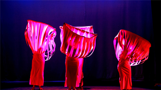 Bild för Shakti // MYSK Indisk Dans & Magisk Teater, 2019-02-22, 3:e Våningen