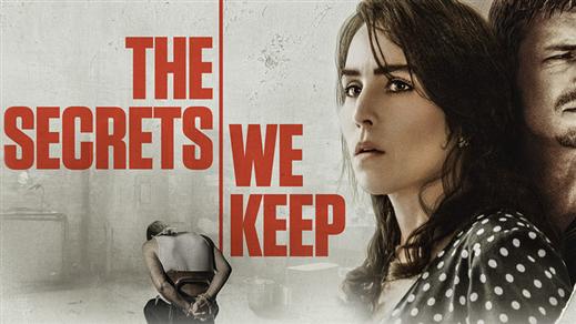 Bild för The Secrets We Keep, 2020-10-25, Järpenbion
