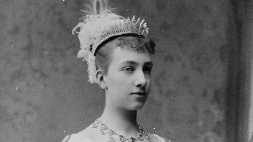 Bild för Drottning Victoria, 2019-11-17, Livrustkammaren