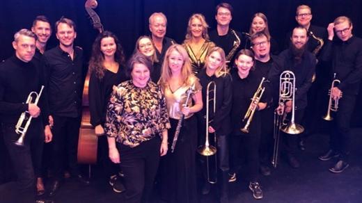 Bild för Elaria Orchestra, 2021-10-10, Nefertiti på Valand