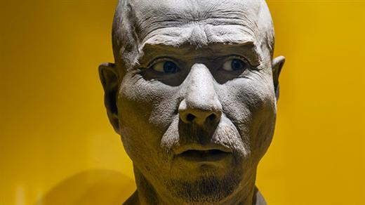 Bild för Helt Historiskt: Historiska mordgåtor, 2020-04-15, Historiska museet