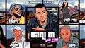 Dani M With Friends
