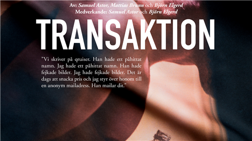 Bild för Transaktion, 2017-02-24, Rådhussalen, Kulturhuset
