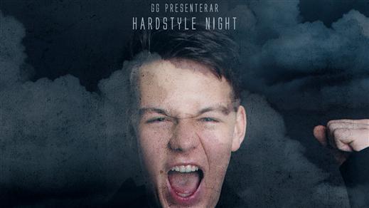 Bild för Hardstylenight GG säsongsavslutning, 2018-05-25, GG i Uddevalla