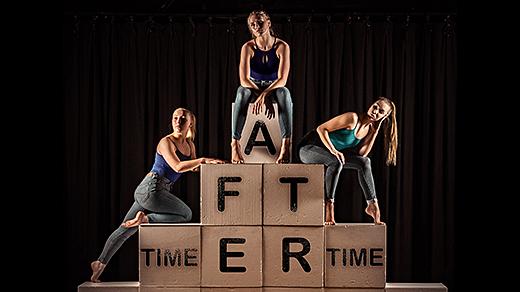 Bild för Time After Time, barn 7-17 år, 2019-03-29, Konsertsalen, Gislaved