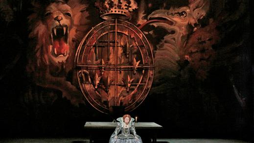 Bild för Maria Stuarda – The Met Live HD, 2020-05-09, Kulturhuset i Svalöv