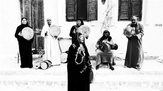 Bild för 200405 Mazaher, 2020-04-05, Stallet - Världens Musik