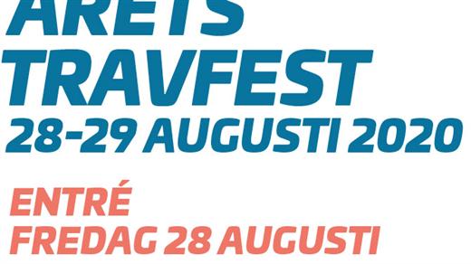 Bild för Sundsvall Open Trot 2020 fredag, 2020-08-28, Bergsåker