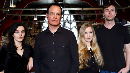 Bild för The Wedding Present, 2019-09-09, Fasching