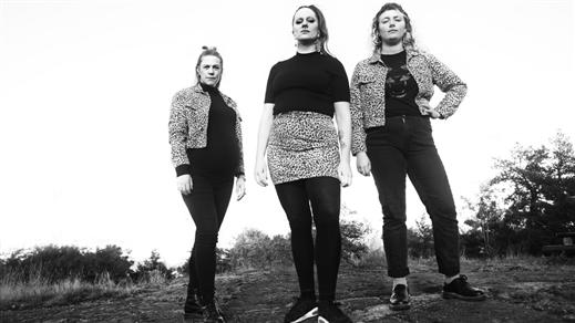 Bild för Elin Callmer & Skarvarna + Support, 2020-10-23, Musikens Hus Stora Scen
