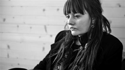 Bild för Ellen Sundberg, 2016-09-22, Folk Å Rock