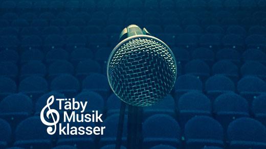 Bild för Topp i Pop! med Täby Musikklasser, 2018-10-23, Tibble Teater