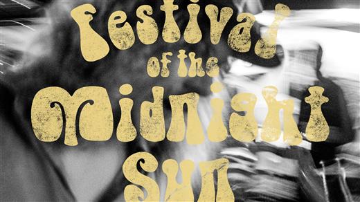 Bild för Festival of the Midnight Sun 50, 2020-08-28, Ej klart
