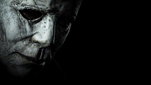 Bild för Halloween – hemliga filmen, 2018-10-07, Zita Folkets Bio, Stockholm