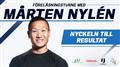 Mårten Nylén - Nyckeln Till Resultat - Gävle